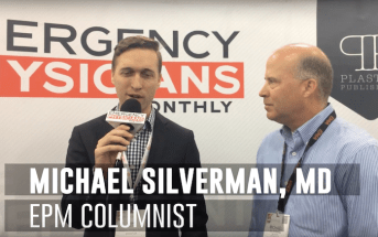 Dr. Mike Silverman on Training Millennial Emergency Physicians [Video]