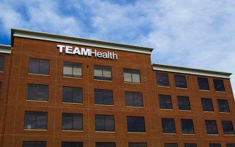 TeamHealth Bought for $6.1 Billion