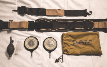 Junctional Tourniquets: Life-Saving Gear Born on the Battlefield