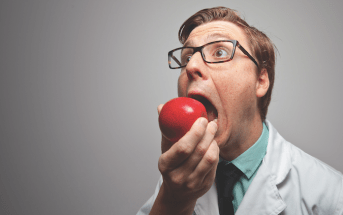 Food Fight: Why Can't I Eat In Clinical Areas?