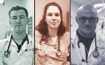 Resident Expert: My First Year in Medicine