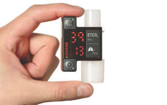 Capnography: Not Just for Cardiac Arrest and Sedation Anymore