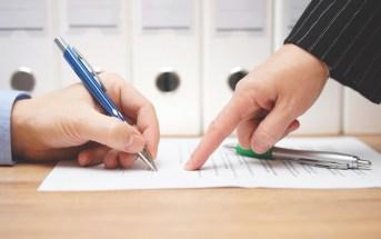 Did You Sign Away Your Livelihood?