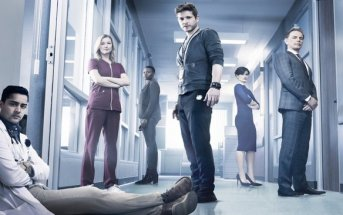 Review: The Resident is television malpractice