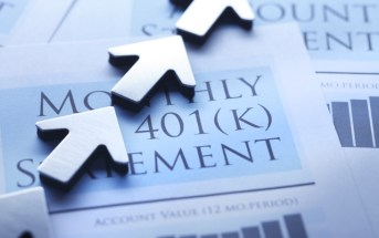 Maxed Out Your 401k? Here's What To Do Next