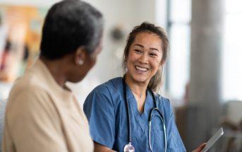Director's Corner: Discharging PE Patients
