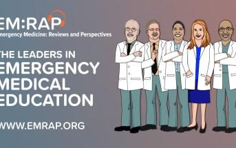 CorePendium: An Emergency Medicine Origin Story