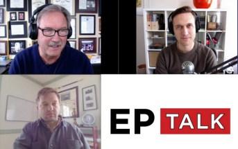 EPM Talk Ep. 17 – The Plasters Explore the Tech Side of Coronavirus