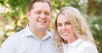 Medforum- John and Angela for MedForums article