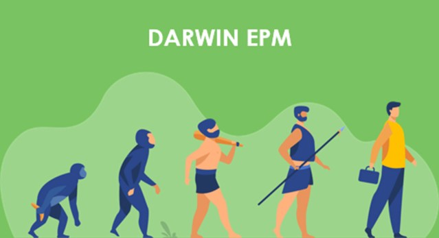 Darwin EPM Forum Cover Page