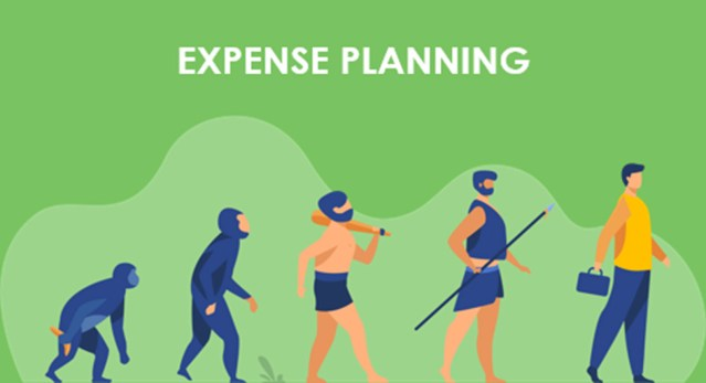 Darwin Expense Planning EPM Forum Cover Page