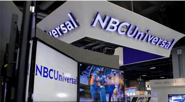 How NBC Universal Successfully Implemented BPC