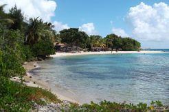Carte postale de Guadeloupe