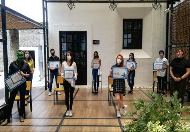 Instituto Juventud Córdoba otorga premios a ganadores de Tiktokeando.