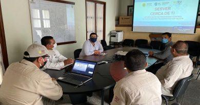 Ayuntamiento de Córdoba y Vectores refuerzan combate al dengue.