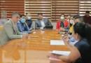 Coordinan trabajos diputados y SEV para el proyecto de la nueva Ley de Educación.