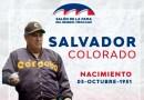 Falleció el lanzador huatusqueño Salvador Colorado, integrante del Salón de la Fama de Béisbol.