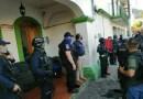 POLICÍAS SE NIEGAN A SER EVALUADOS