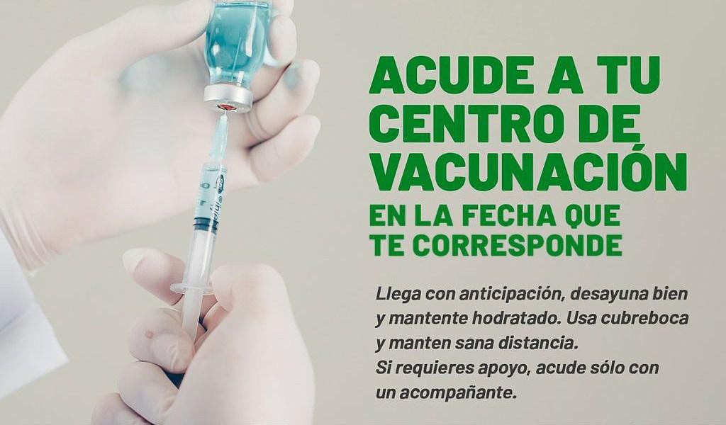 Tras segunda dosis de vacunas antiCOVID, Córdoba se mantiene en color epidemiológico verde.
