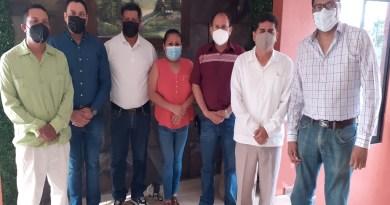 Club de Periodistas de México A.C. Delegación Huatusco, proyecta actividades en beneficio social.