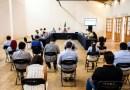 Avanza proceso de entrega de la Administración Pública Municipal de Córdoba.