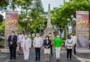 Ayuntamiento de Córdoba conmemora 211 aniversario del inicio de la lucha de independencia