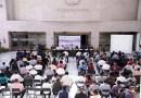 Trabajar pensando en el futuro, tarea de nuevos gobiernos: Gómez Cazarín