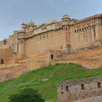 Pevnost Ambér: Měla být zbořena kvůli své kráse?