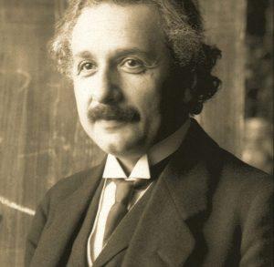 Génius na propadnutí: Z tebe nikdy nic nebude, Alberte!