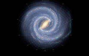 Náš vesmír umírá…