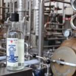 Český Ginza Gin: Vzpomínka na cestu do Japonska