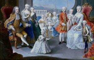 5 VĚCÍ, KTERÉ JSTE NEVĚDĚLI O… císařovně Marii Terezii