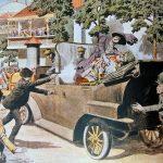 Nešťastní Habsburkové: Připravila je o moc kletba?