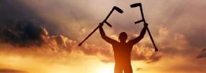 Zázračná uzdravení: Opravdu k nim dochází?