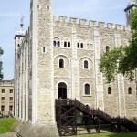 Londýnský Tower byl postrachem královen i domácích mazlíčků