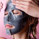 Zábava i péče: Bublinkové i gumové masky