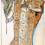 Alfons Mucha: Do hvězdného nebe ho vynese jediný plakát