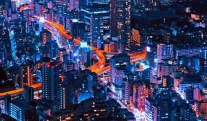 Umělá inteligence od Toyoty zlepší dopravu v Bangkoku
