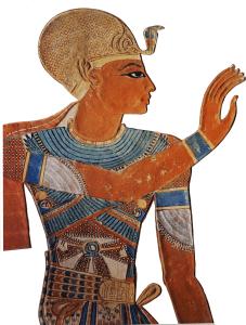 Faraon Ramesse III.: Stal se obětí svých nejbližších?