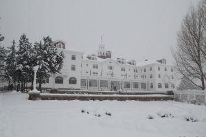 Paranormální coloradský hotel Stanley: Když se bojí i král hororů!