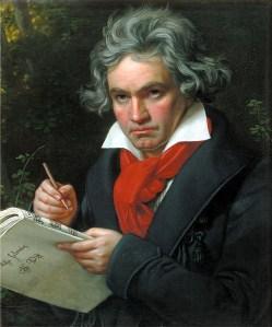 Dopis neznámé milence: Komu daroval Beethoven své srdce?