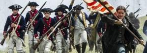 Jak došlo k zásadní Americké revoluci?