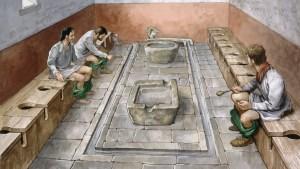 Pánské a dámské: Odkdy máme oddělené záchody?