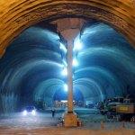 4 nejdelší železniční tunely světa