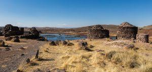 Peruánské pohřební věže: Měly ve skutečnosti jiný účel?