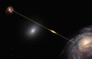 Záhadné signály z vesmíru se opět ozývají