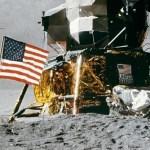 Měsíc má vrásky! Proč souputník Země stárne?