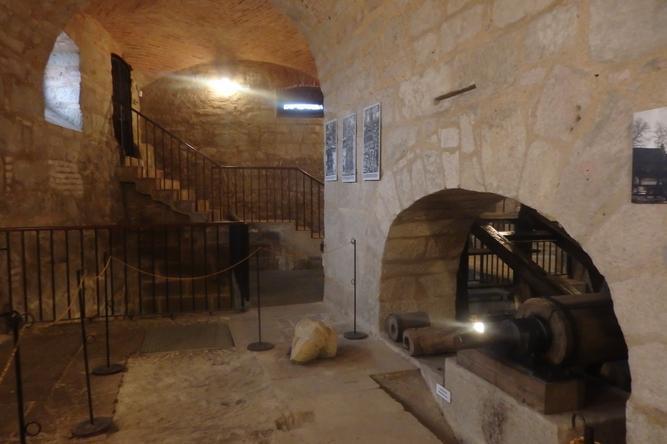 Záhady plzeňského podzemí
