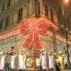 Nejkrásnější Vánoce ve Vídni