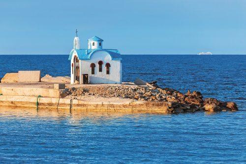 Kréta, ostrov stovek pláží